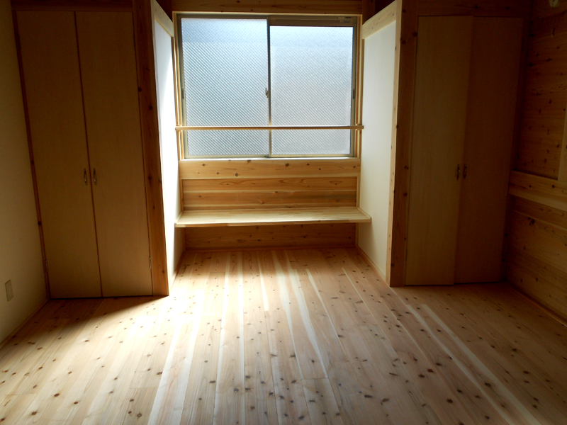 casanature(カーサナチュレ) 室内
