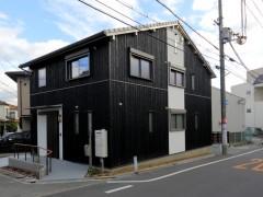 大阪狭山市今熊 Y邸『大切妻屋根の家』 外観