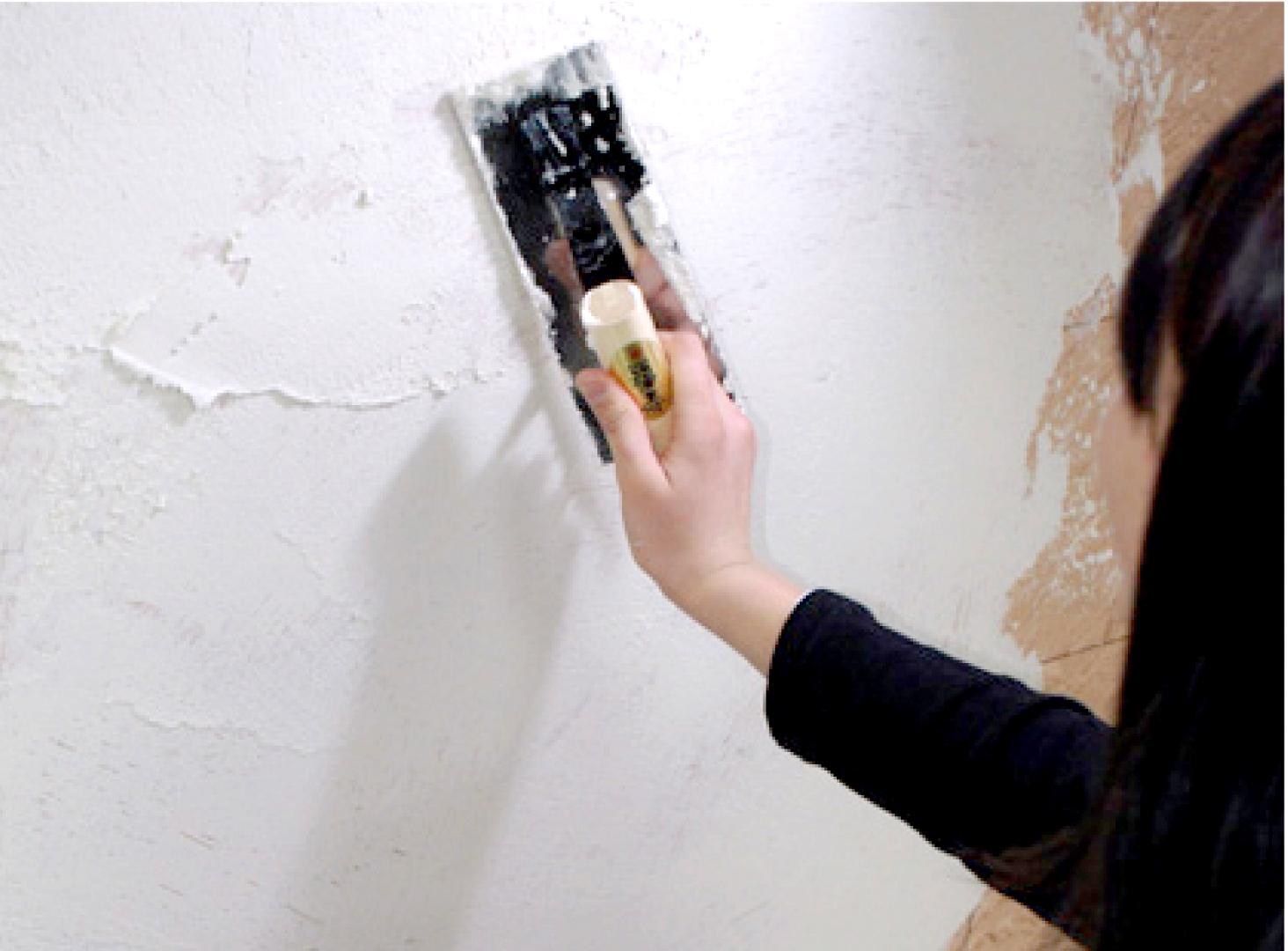板倉造りの勉強会&漆喰塗り壁体験