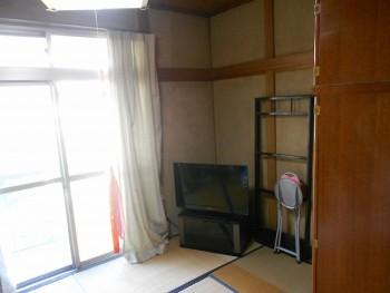 大阪東淀川 戸建耐震リフォーム 現地調査03