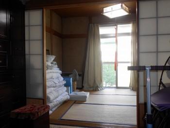 大阪東淀川 戸建耐震リフォーム 現地調査05