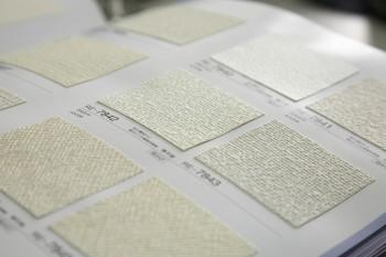 材料の検証