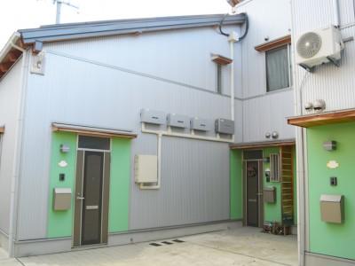 東大阪の健康住宅