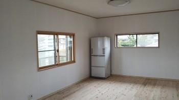 【内窓設置】大阪 交野 自然素材健康住宅の耐震リフォーム