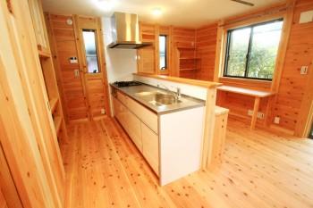健康住宅、自然素材の家