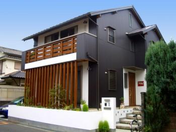 健康住宅、注文住宅、大阪