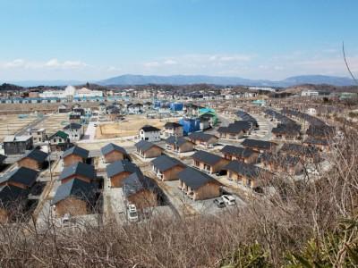 ②-1 仮設住宅 kasetsu_1