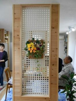 【1年点検ご訪問】奈良広陵 無垢と漆喰の耐震リフォーム04