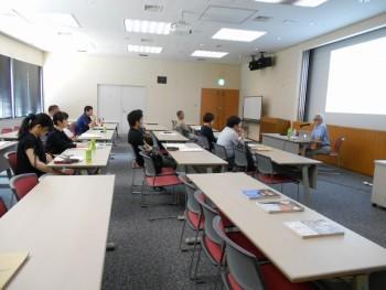 日本板倉建築協会の講習会のお手伝いをしてきました02