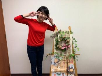 クリスマスリースを作ろう!7|自然素材で家づくりなら丹陽社