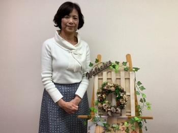 クリスマスリースを作ろう!9|自然素材で家づくりなら丹陽社