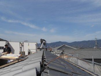 屋根の素材について01